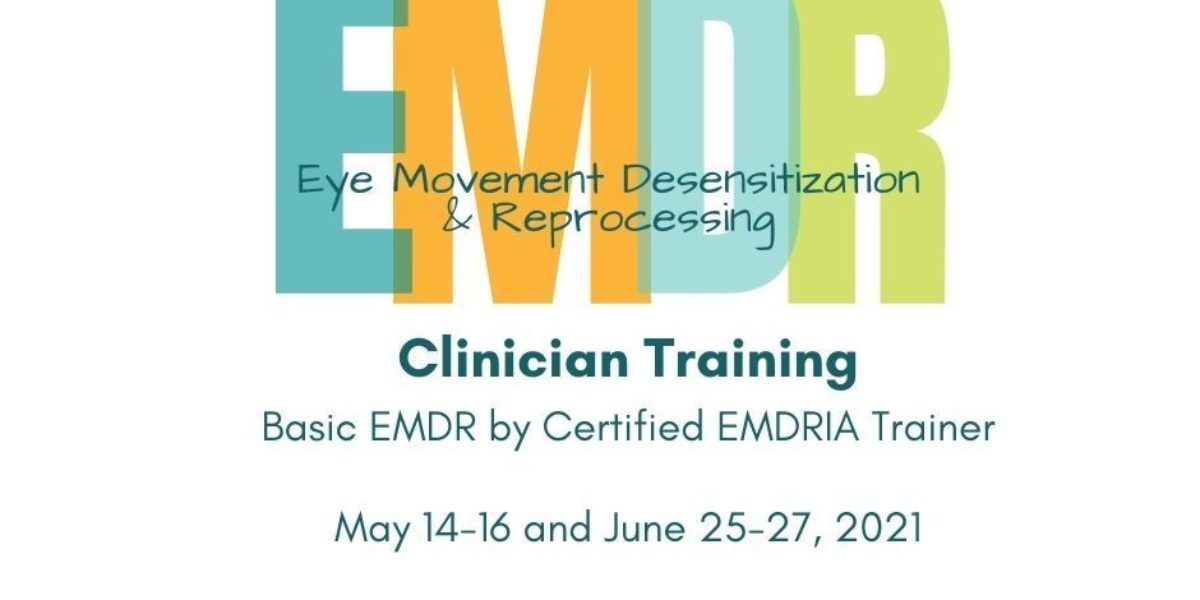 EMDR Clinician Training